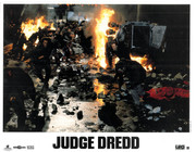 Judge Dredd Press Pack Still 8
