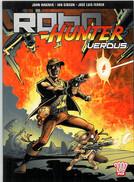 Robo-Hunter Verdus