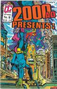 2000ad Presents 18