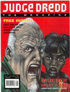 Judge Dredd Megazine Vol 2 Number 11