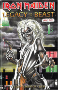 Legacy of the Beast Night City 1 NYCC Glow in the Dark Exclusive