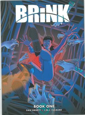 Brink Book 1