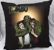 Zombo Cushion