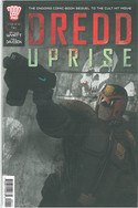 Judge Dredd: Uprise 1