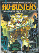Ro-Busters: The Disaster Squad of Distinction