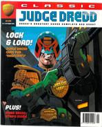 Classic Judge Dredd 2