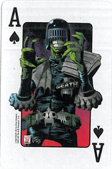 Playing Cards SFX: Ace of Spades