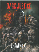 Judge Death: Dark Justice Dominion