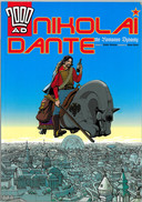 Nikolai Dante: The Romanov Dynasty