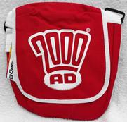 2000ad Press Bag