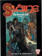 Slaine: The Horned God Part 1