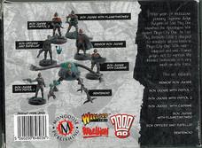 Mongoose: Boxset East Meg Invasion Force Rear
