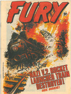 Fury 22