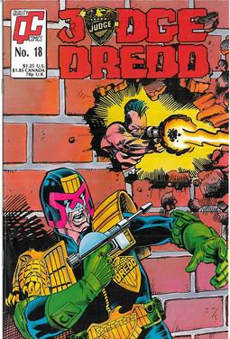 Judge Dredd 18