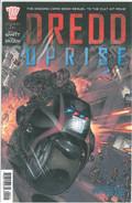 Judge Dredd: Uprise 2