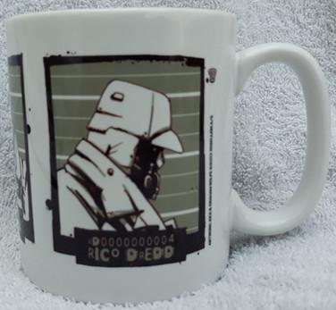 Rico Mug Shot Mug