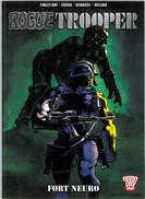 Rogue Trooper: Fort Neuro