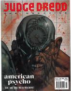 Judge Dredd Megazine Vol 2 Number 47