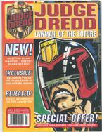 Judge Dredd Lawman of the Future 3