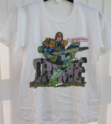 Judge Dredd T-Shirt