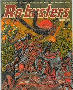 Ro-Busters: Book 2