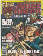 Judge Dredd Lawman of the Future 16