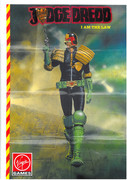 Judge Dredd Spectrum Game Poster