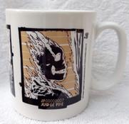Judge Fire Mug Shot Mug