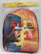 """Judge Dredd """"Juve on the Move"""" Backpack"""