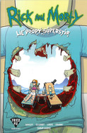 Rick and Morty: Lil Poopy Superstar TPB 1b