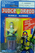 Judge Death Bubble Buddies