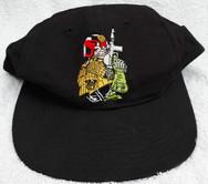 Judge Dredd Baseball Cap