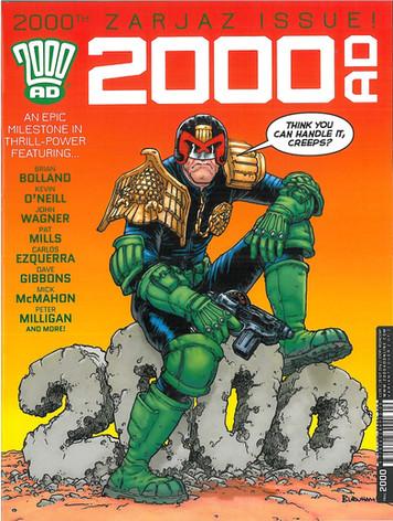2000ad 2000