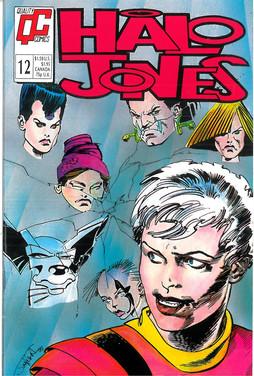 Halo Jones 12