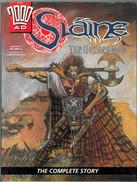 Slaine The Complete Horned God