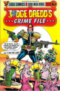 Judge Dredd Crime Files 4
