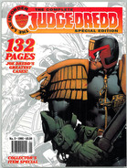 The Complete Judge Dredd Special Edition 2