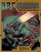 The ABC Warriors - The Black Hole