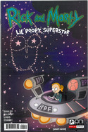 Rick and Morty: Lil Poopy Superstar 4a