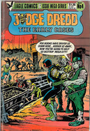 Judge Dredd the Early Cases 4