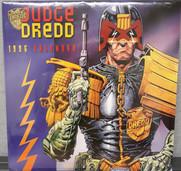 Judge Dredd Calendar 1996 USA