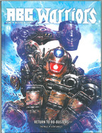 The ABC Warriors - Return to Ro-Busters
