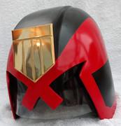 Termight Replicas: Judge Helmet