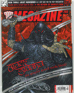 Judge Dredd Megazine Vol 5 Number 202