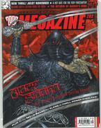 Judge Dredd Megazine Vol 5 Number 202