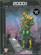 2000ad The Ultimate Collection: Strontium Dog - Traitor to his Kind