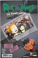 Rick and Morty: Lil Poopy Superstar 5a