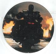 Judge Dredd Movie Spug 4