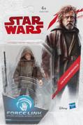 Luke Skywalker (Jedi Exile)