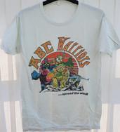 ABC Warriors T-Shirt